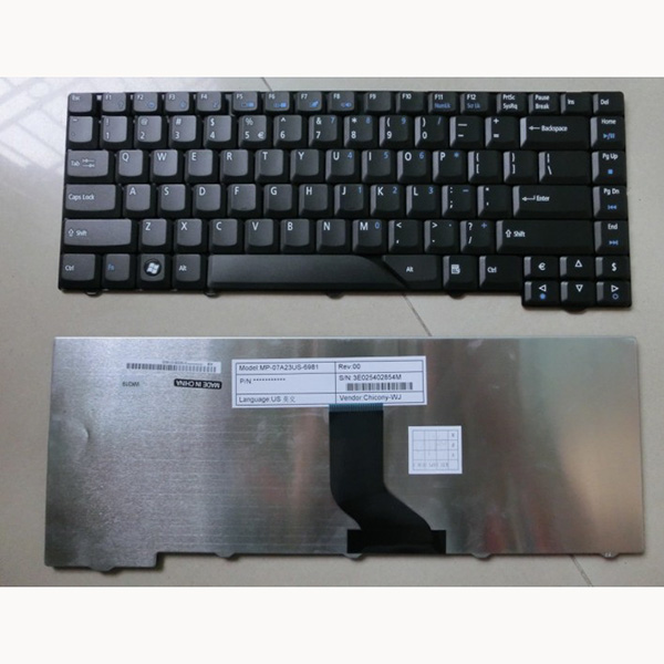 ACER Aspire 4520G Keyboard
