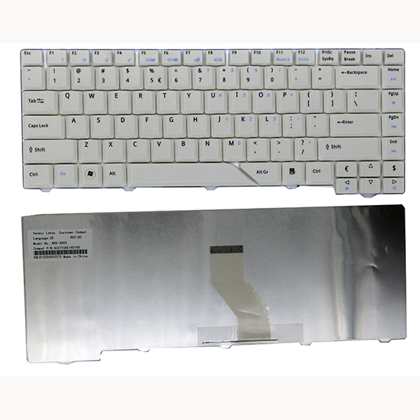 ACER Aspire 4220 Keyboard