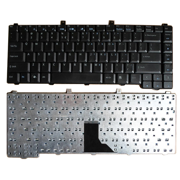 ACER Aspire 5001WLCi Keyboard