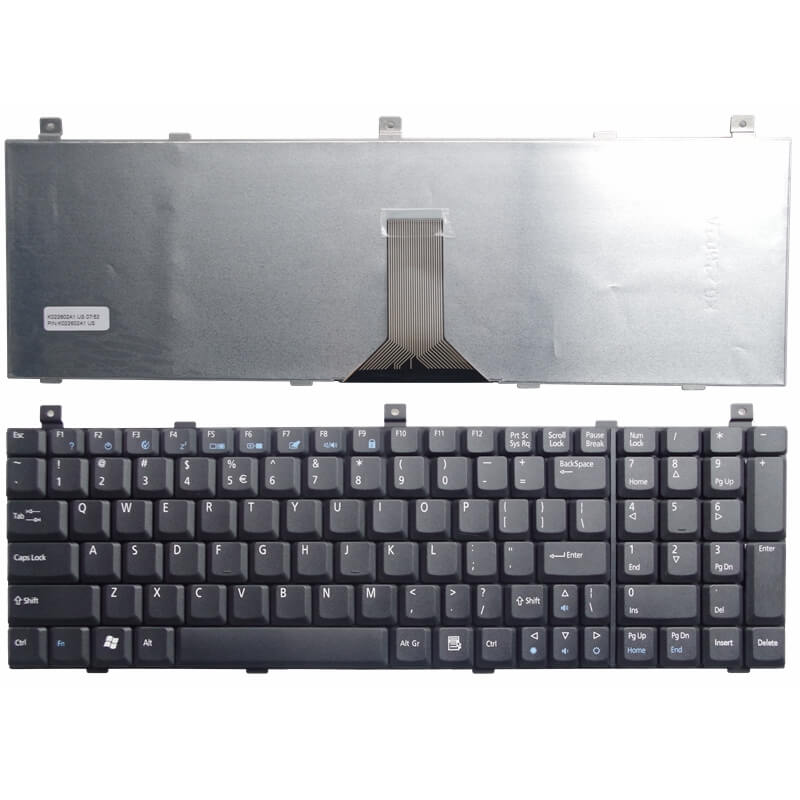 ACER Aspire 1802 Keyboard