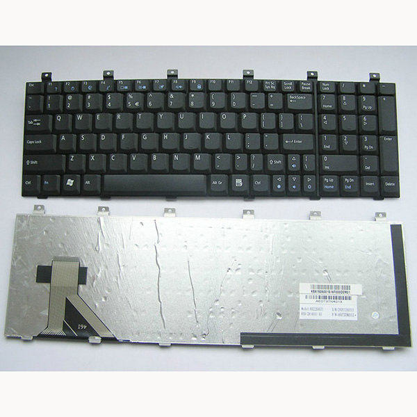 ACER KB.A0809.001 Keyboard