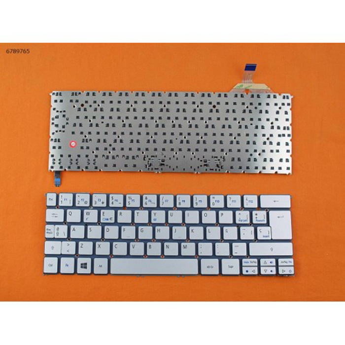 Acer Aspire S7-391 Keyboard