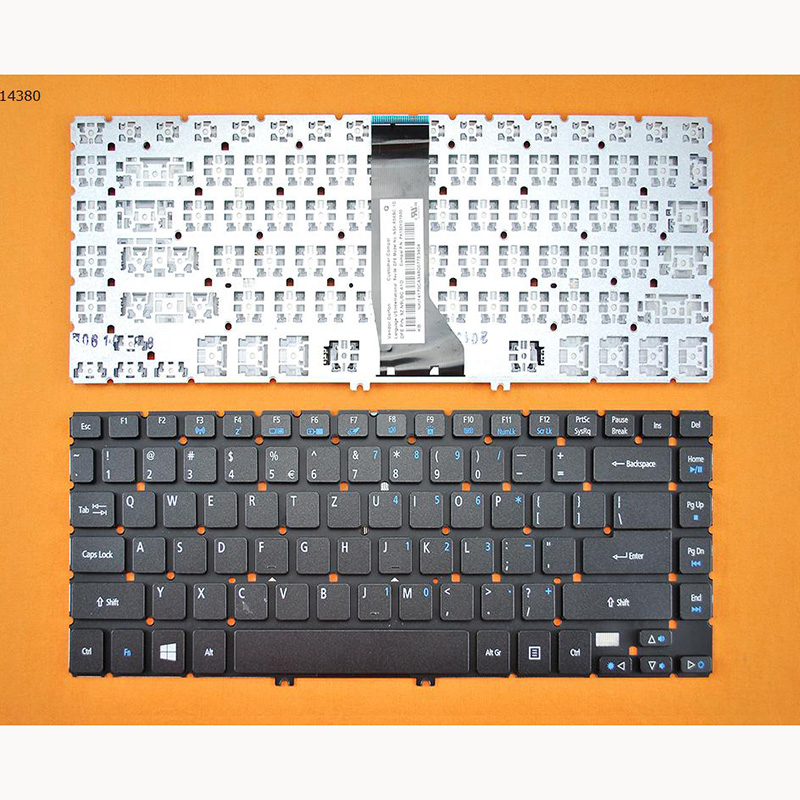 Acer Aspire R7-571 Keyboard