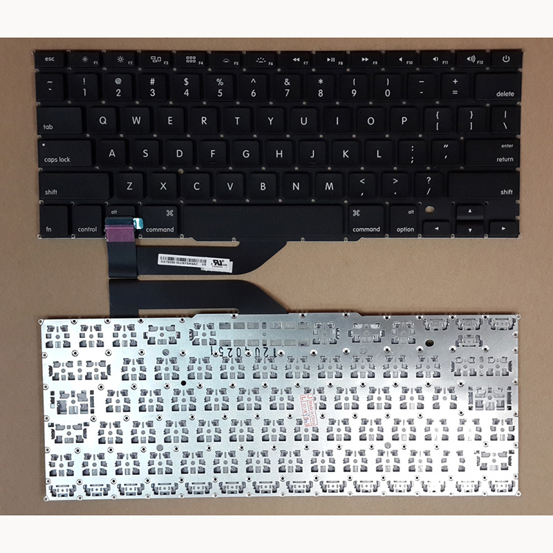 APPLE Macbook Pro MC976 Keyboard