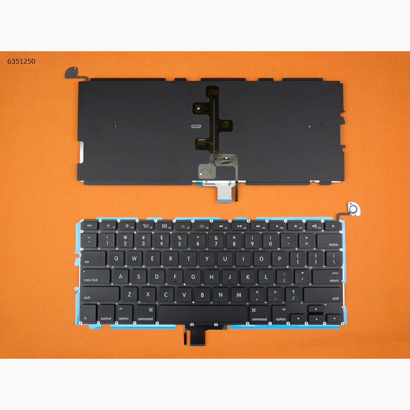 APPLE MB990LL/A Keyboard