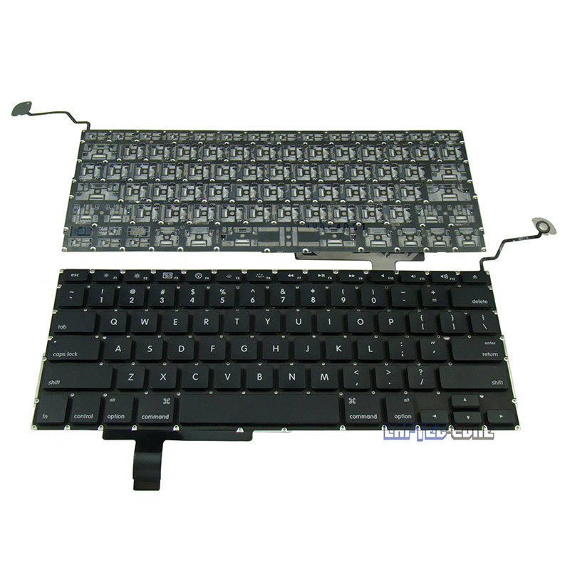 APPLE MC227LL/A Keyboard