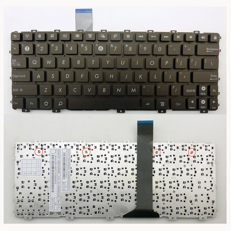 ASUS 0KNA-291US01 Keyboard