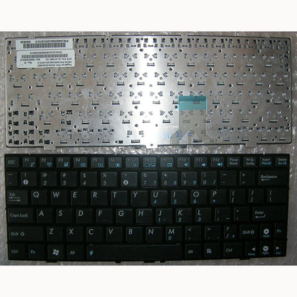 ASUS 0KNA-0P2UK13 Keyboard