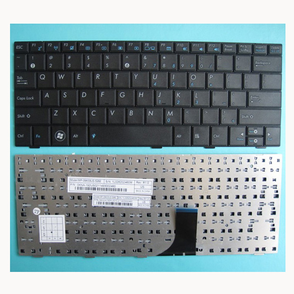 ASUS MP-09A36HU-5283 Keyboard