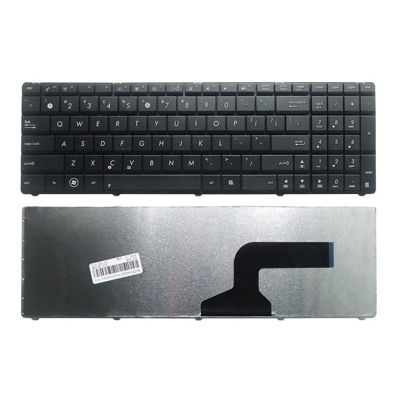 ASUS 0KN0-FN2UK03 Keyboard