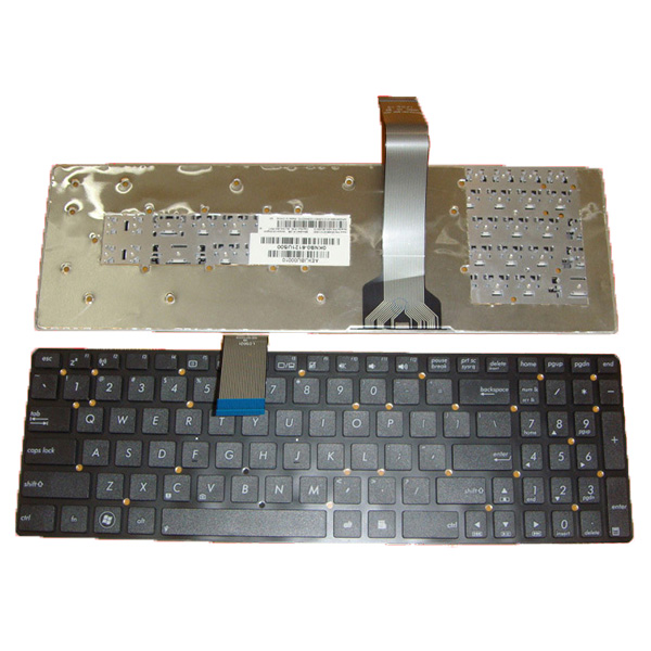 ASUS MP-12F53US Keyboard