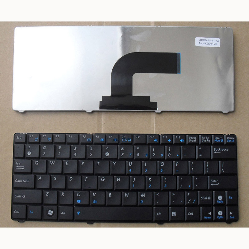 ASUS 0KNA-1J1IT01 Keyboard