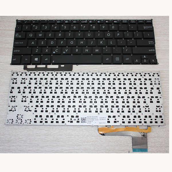 ASUS 0KNB0-1122SP00 Keyboard