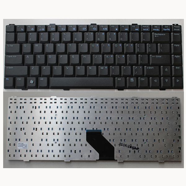 ASUS MP-05696E0-6983 Keyboard