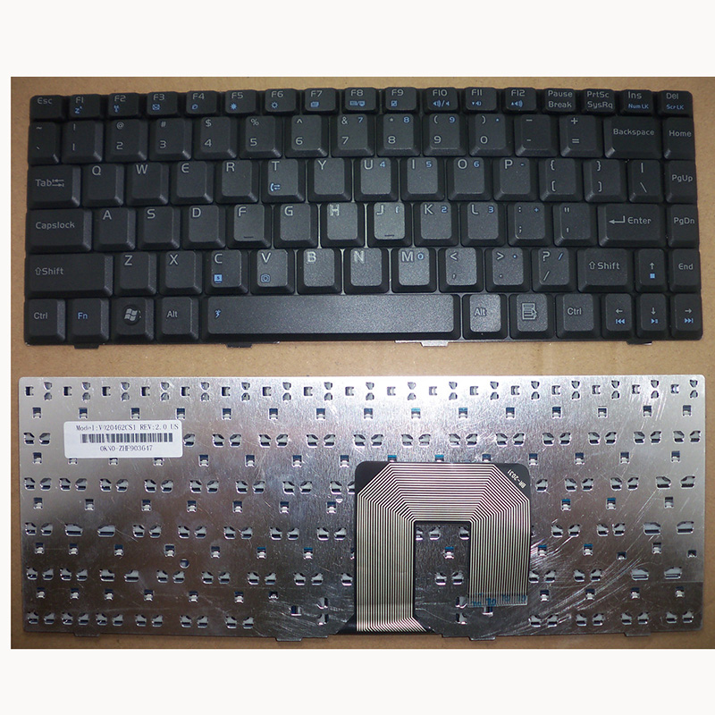 ASUS 0KN0-881UK01 Keyboard