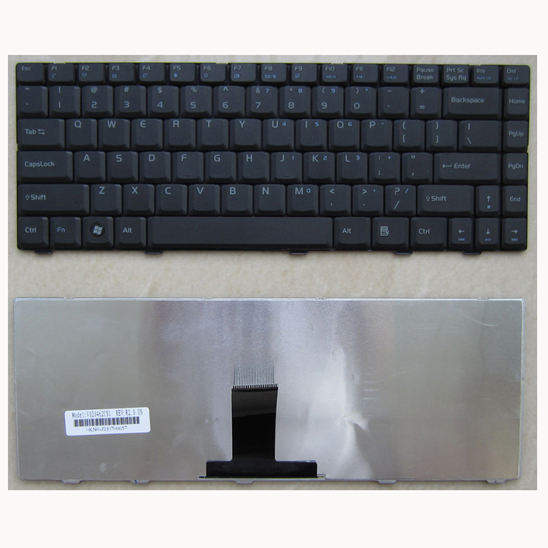 ASUS 0KN0-WM1UK01 Keyboard