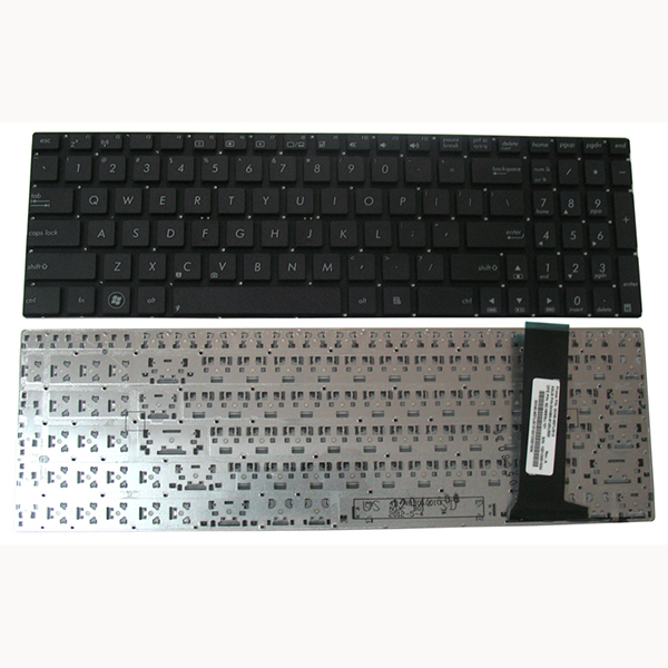 ASUS NSK-UP10 Keyboard