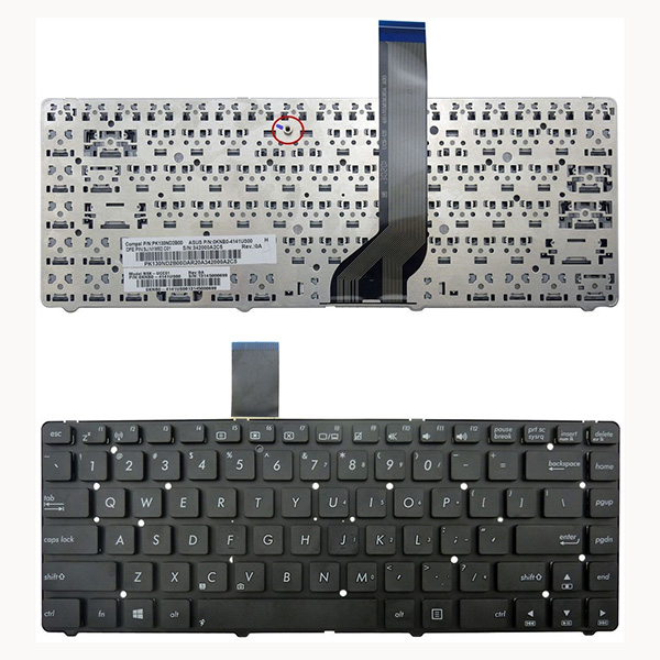ASUS PK130ND1A00 Keyboard