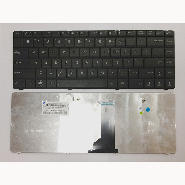 ASUS V118662AS1 Keyboard