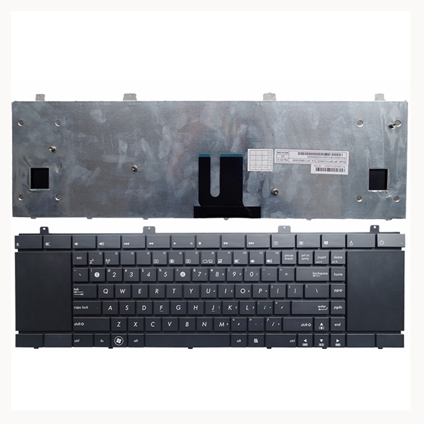 ASUS MP-09P76GB9528 Keyboard