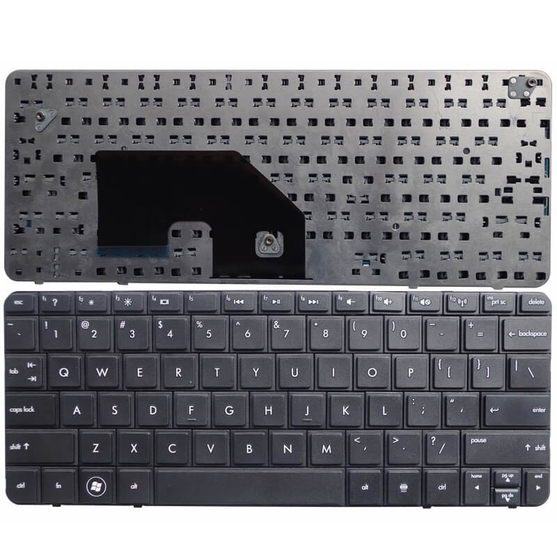 COMPAQ Mini CQ10-500 Keyboard