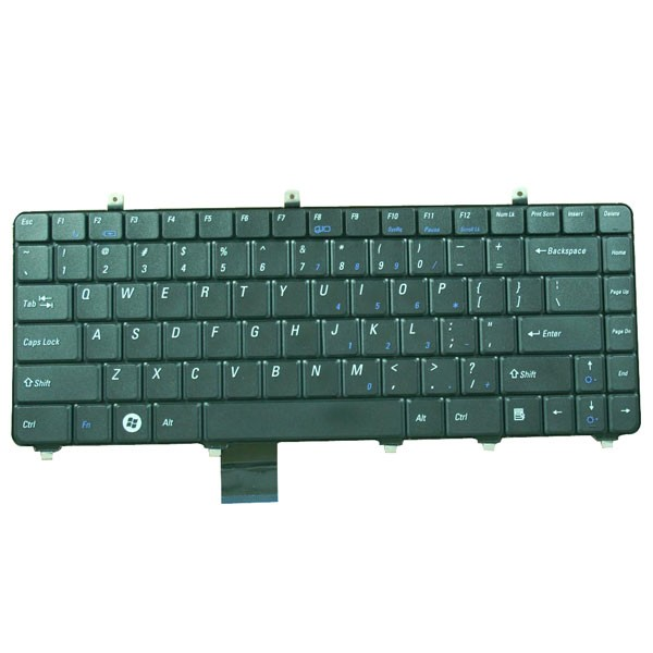 DELL pp03s Keyboard
