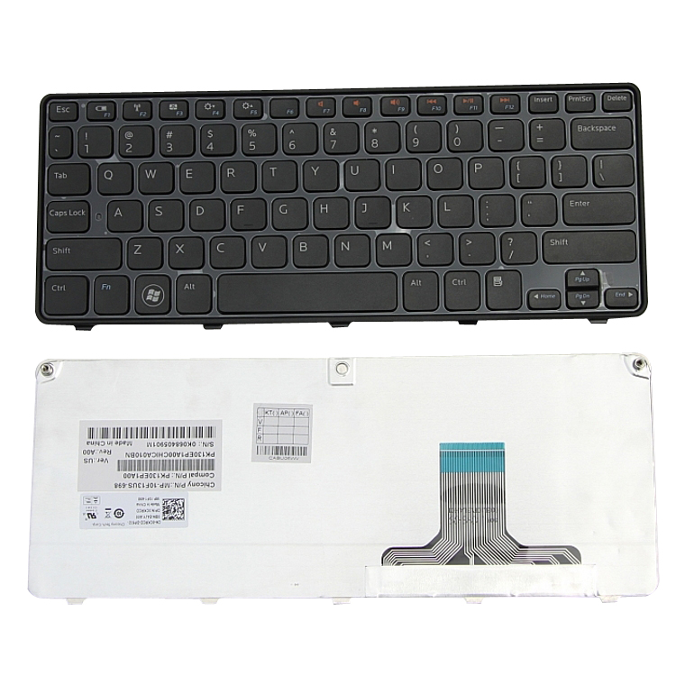 DELL V118402AS1 Keyboard
