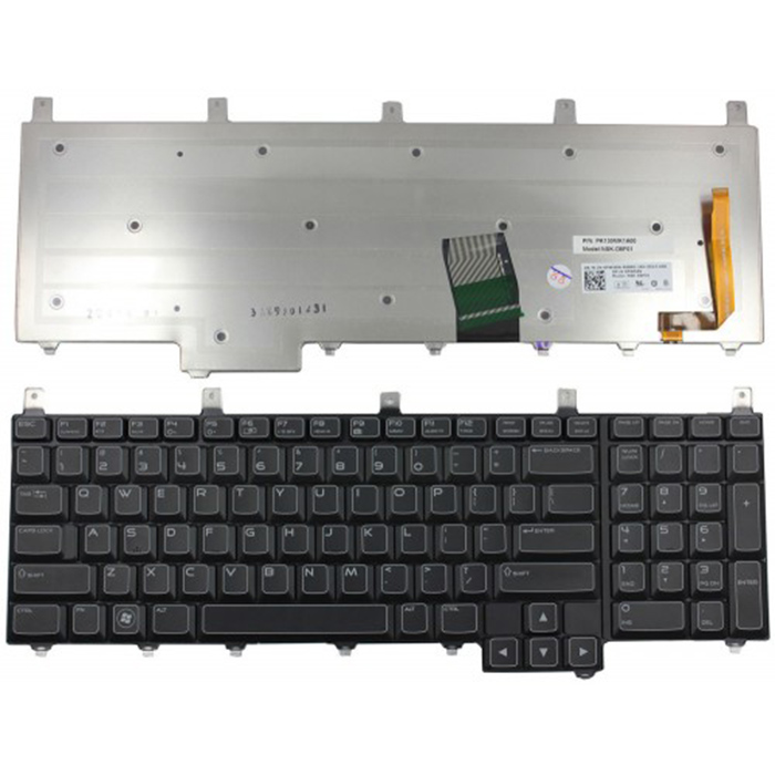 DELL 0PW56N Keyboard
