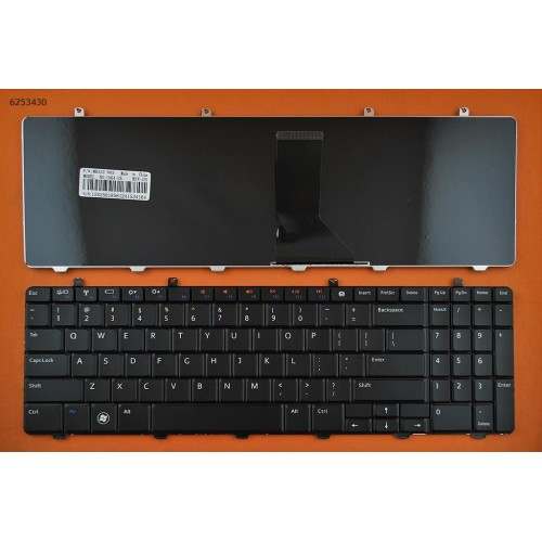 DELL 9Z.N4BSQ.01B Keyboard