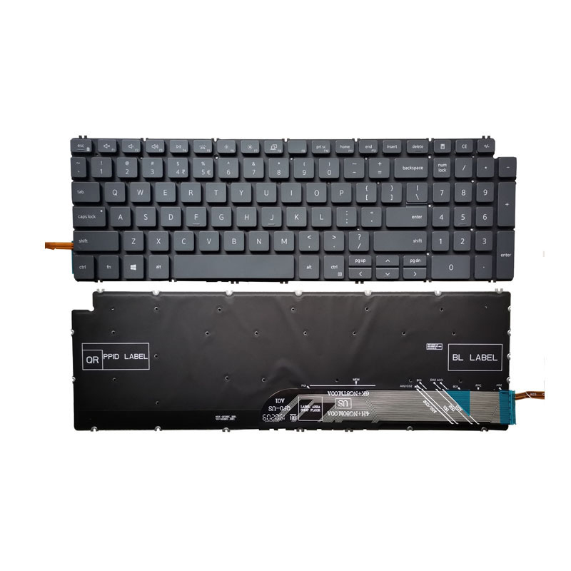 Dell Inspiron 15-7591 Keyboard