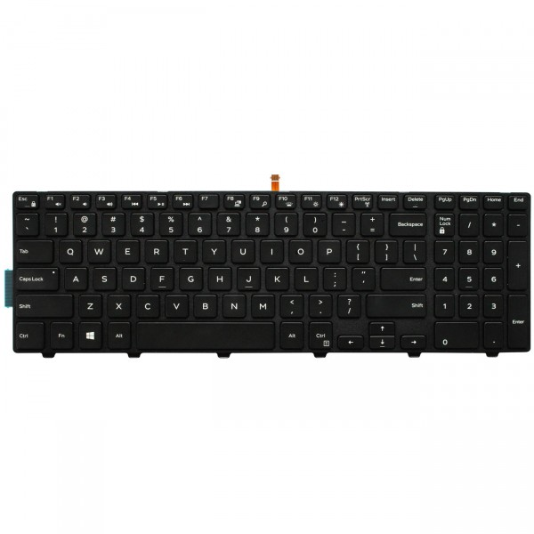 DELL 0KPP2C Keyboard