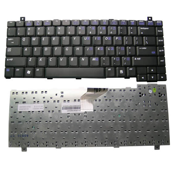 GATEWAY MT3422 Keyboard