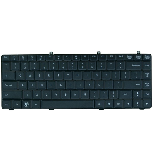 Gateway MC7300 Keyboard