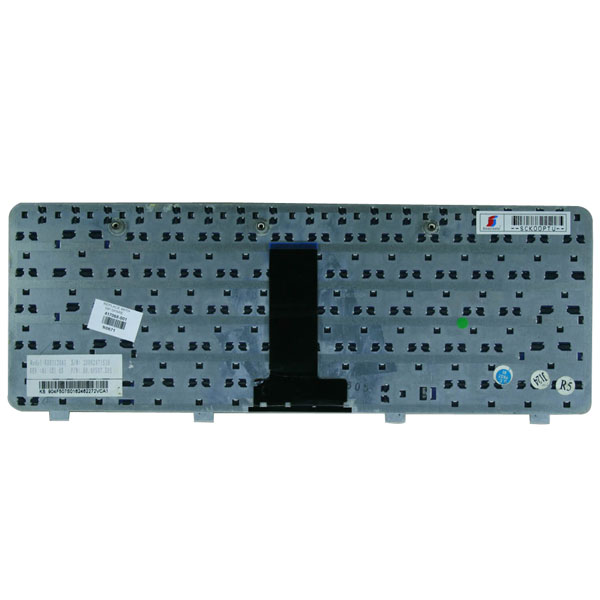 COMPAQ MP-05586F064421 Keyboard