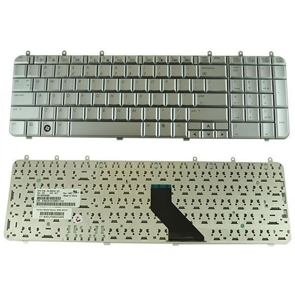HP DV7-1000EF Keyboard