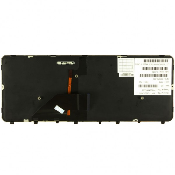 HP 673656-001 Keyboard