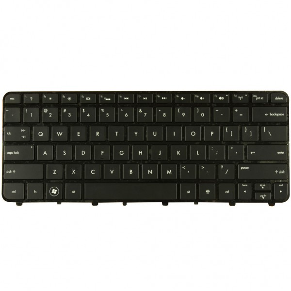 HP Folio 13 Keyboard