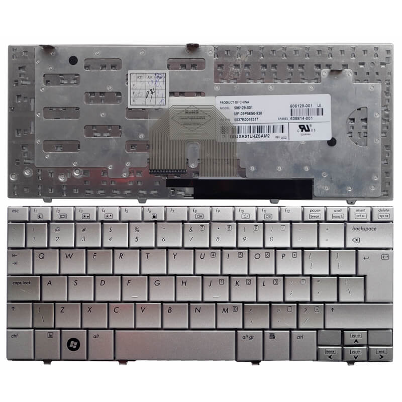 HP Netbook 2133 Keyboard