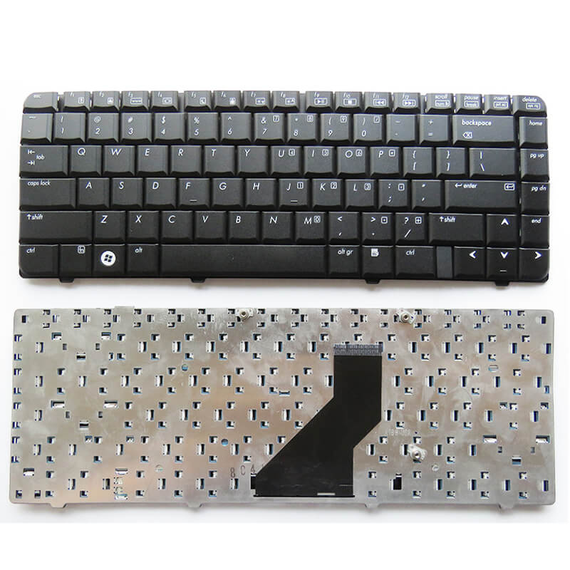 HP F734 Keyboard