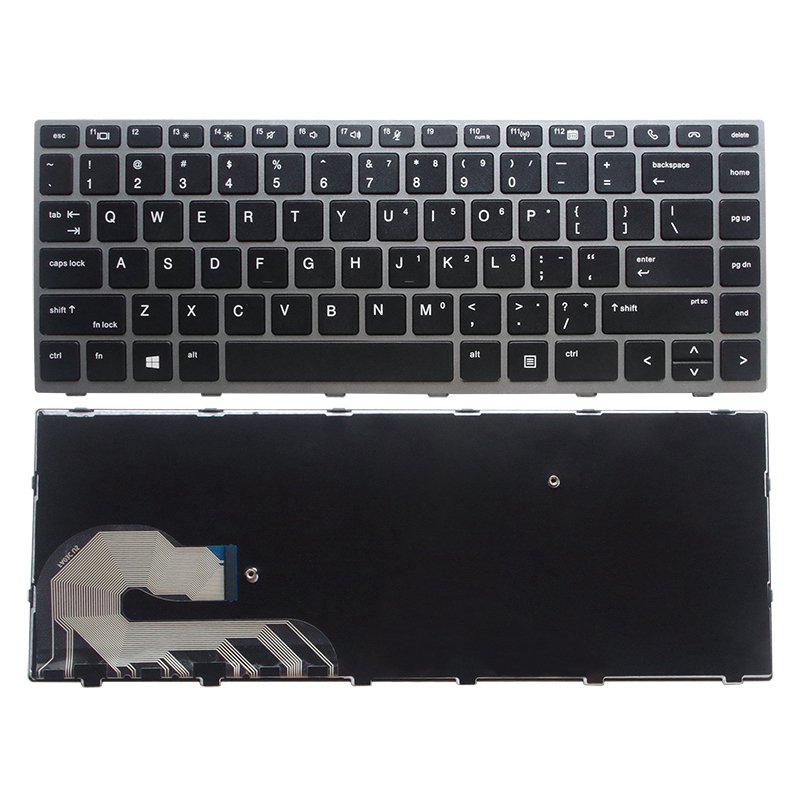 HP EliteBook 840 G5 Keyboard