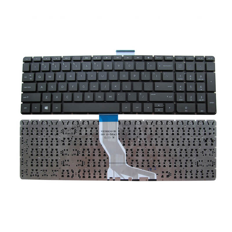 HP Pavilion 15-AB Keyboard