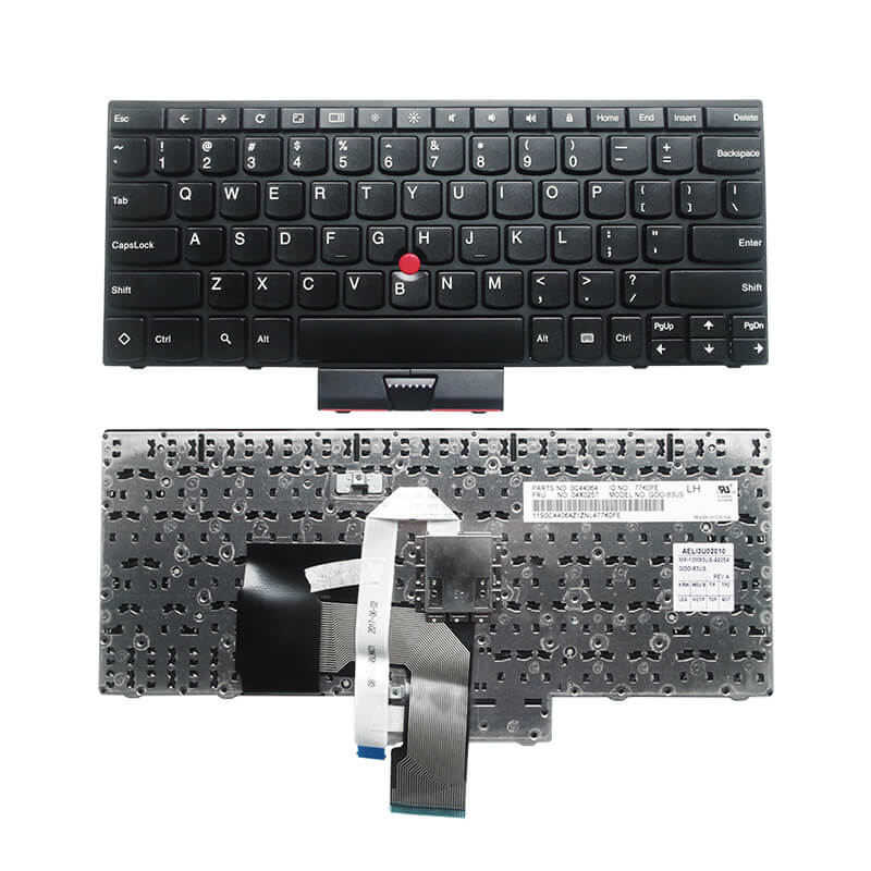 LENOVO MP-10M83US-3872W Keyboard