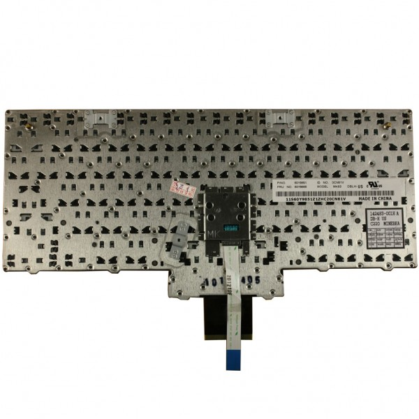 LENOVO MP-09G53HB-9201 Keyboard