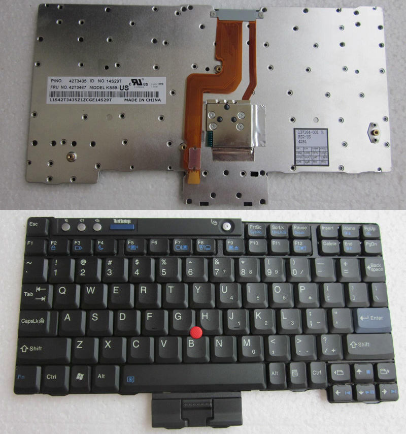 LENOVO KS-93JP Keyboard