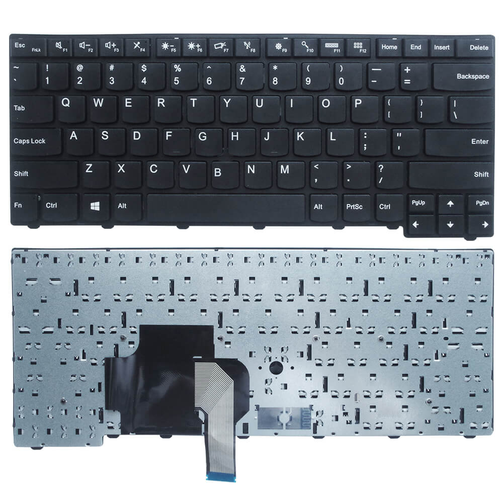 LENOVO MP-12M13US-442W Keyboard