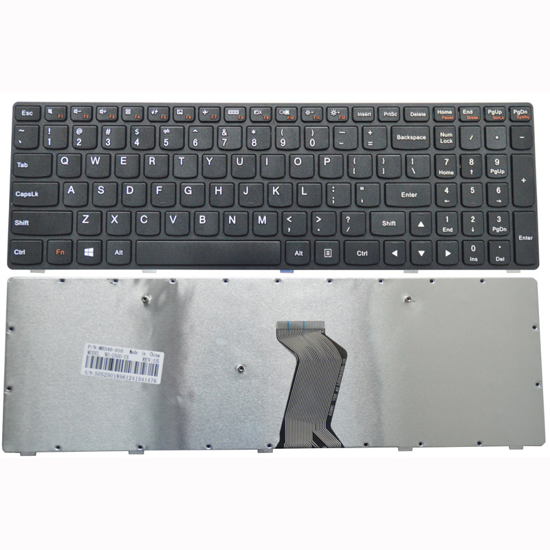 LENOVO MP-12P83US-6861 Keyboard
