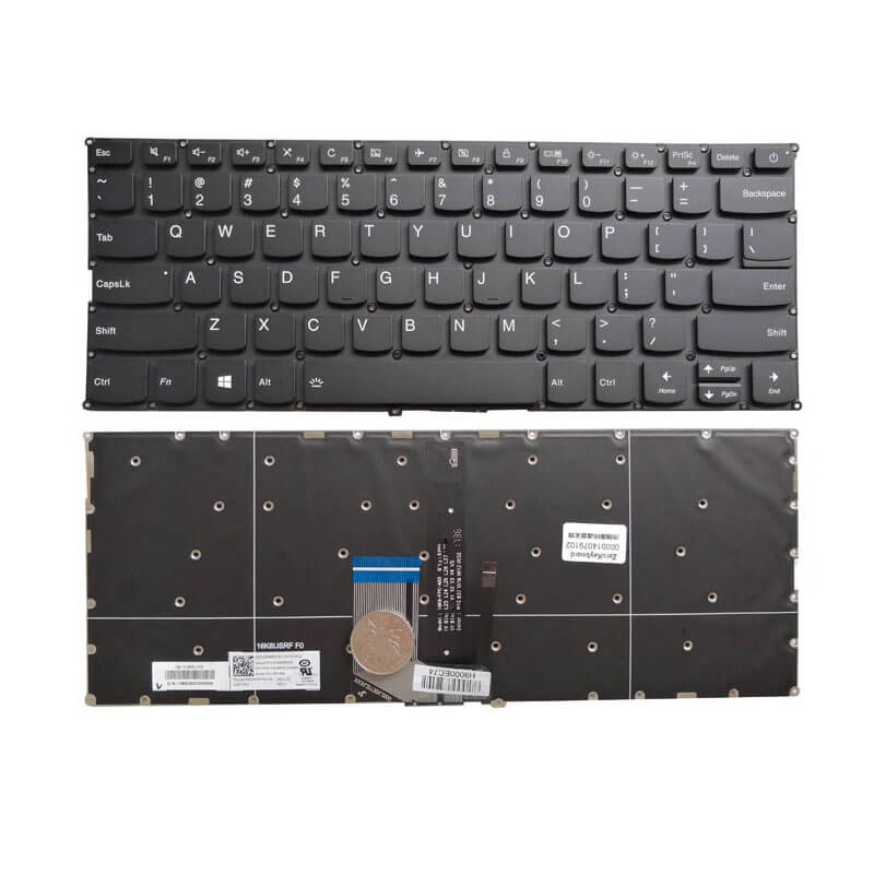 Lenovo ideapad 320S-13 Keyboard
