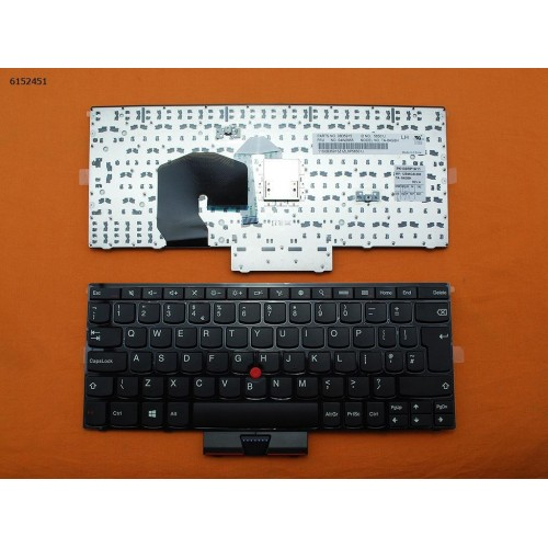 LENOVO ThinkPad Edge E230 Keyboard