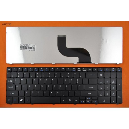 PACKARDBELL MP-09B26D0-6981 Keyboard