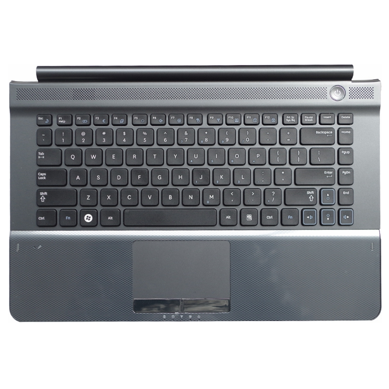 SAMSUNG RC410 Keyboard